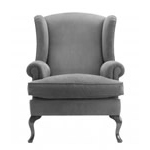 Marie's Corner - wingchairs - Copperfield