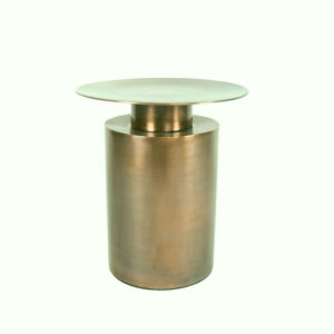 Mc Project Store 101 Pillar Brass Tall 3